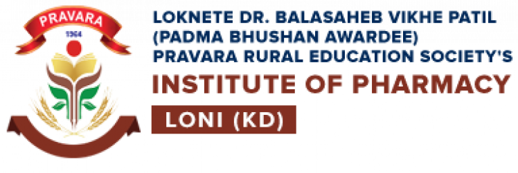 Pravara Rural Education Society's Institute of Pharmacy Loni(KD)
