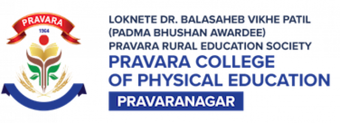 Pravara College of Physical Education