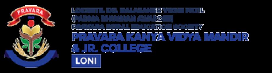 Pravara Kanya Vidya Mandir & Jr. College