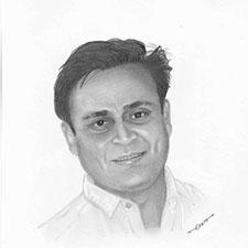 Gorav Aggarwal