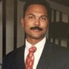 Haridas Bhogade