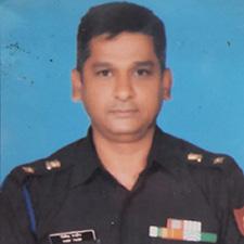 Vivek Padir