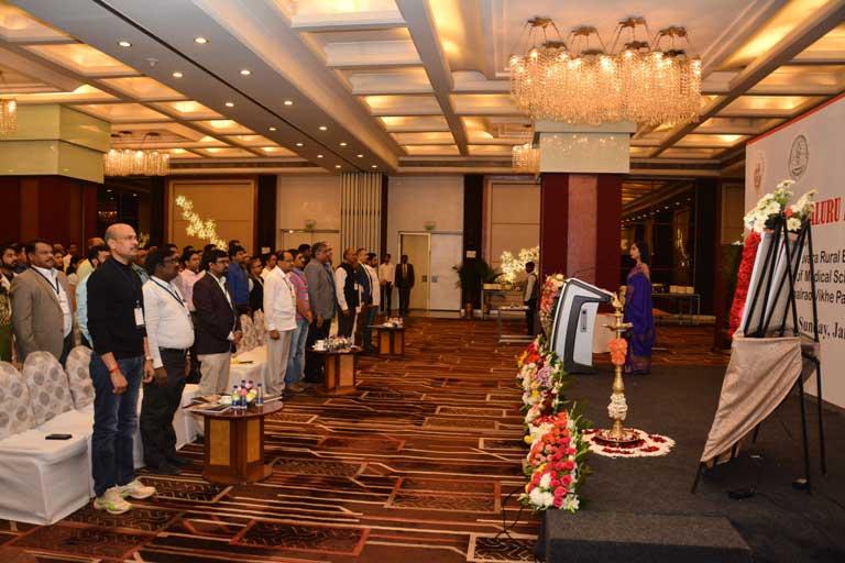 Bengaluru Alumni2
