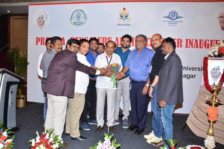 Bengaluru Alumni8