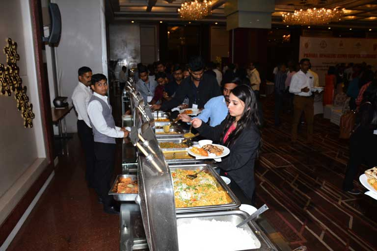 Bengaluru Alumni9